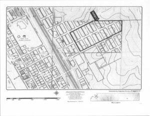 27 acres dear trail map